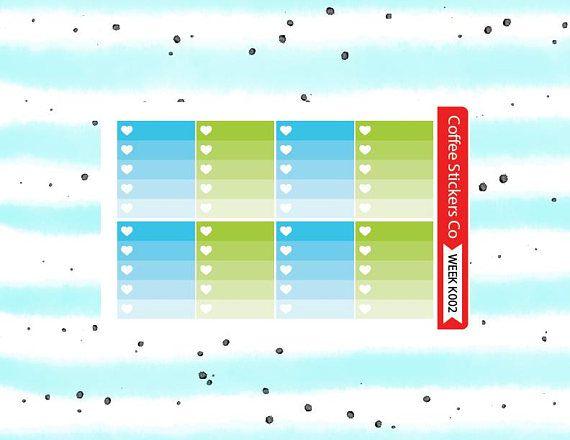 kit weekly condren erin planner stickers