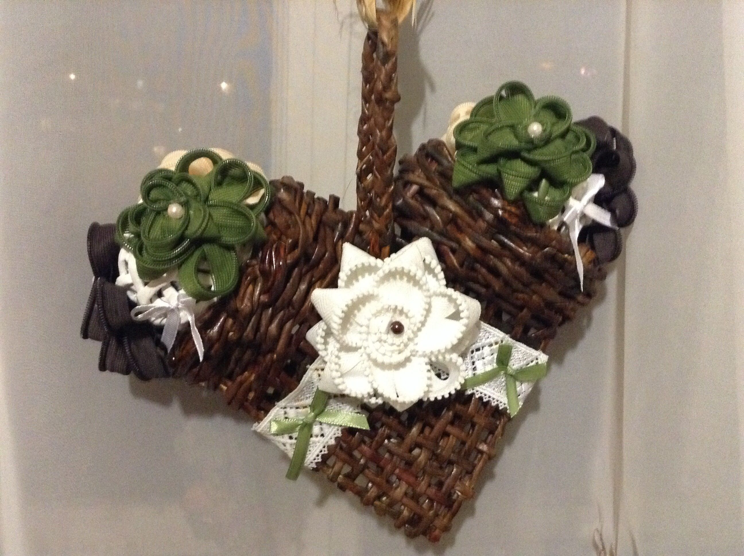 flower interior paper unusual planter