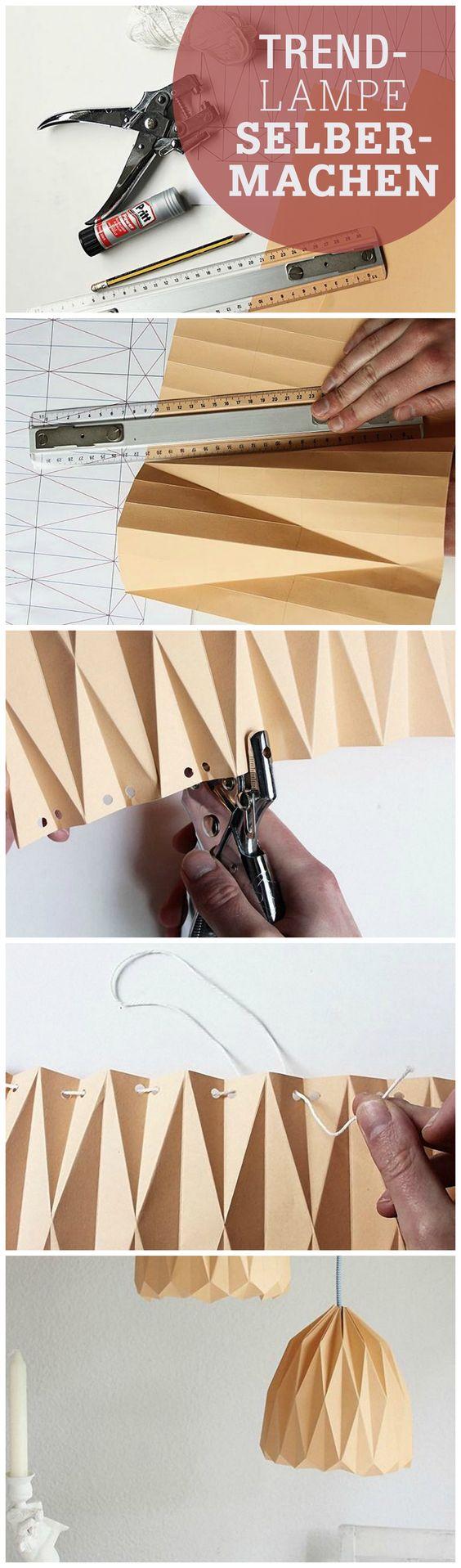 paperhandmade abbihome handmadelamp diylamp