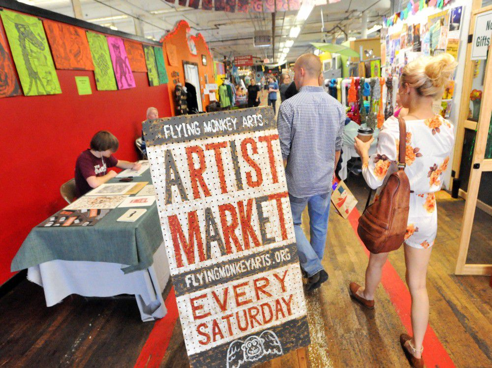 usa handmade market participation