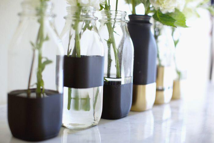 flowers interrior diy unusual vase design