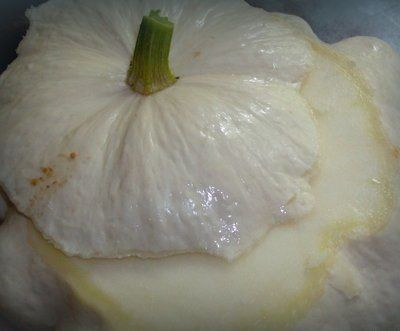 patty cookery pan squash cook