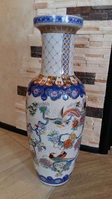 flowers painting vase interior home
