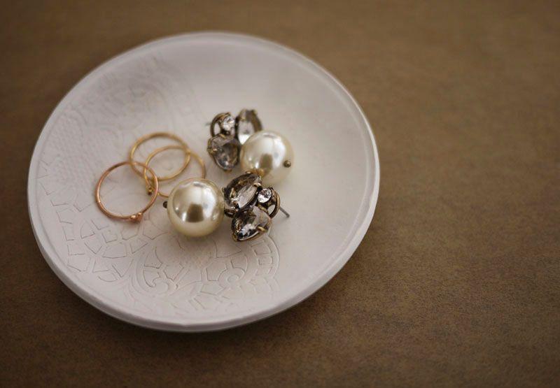 nice cute clay jewelry polymer diy