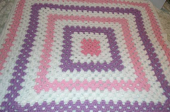 boy girl doll white baby pink green blankets crochet grey red handmade blue purple