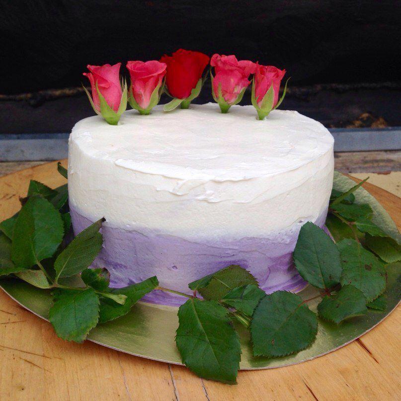 yummy cake delicious gift handmade lemon
