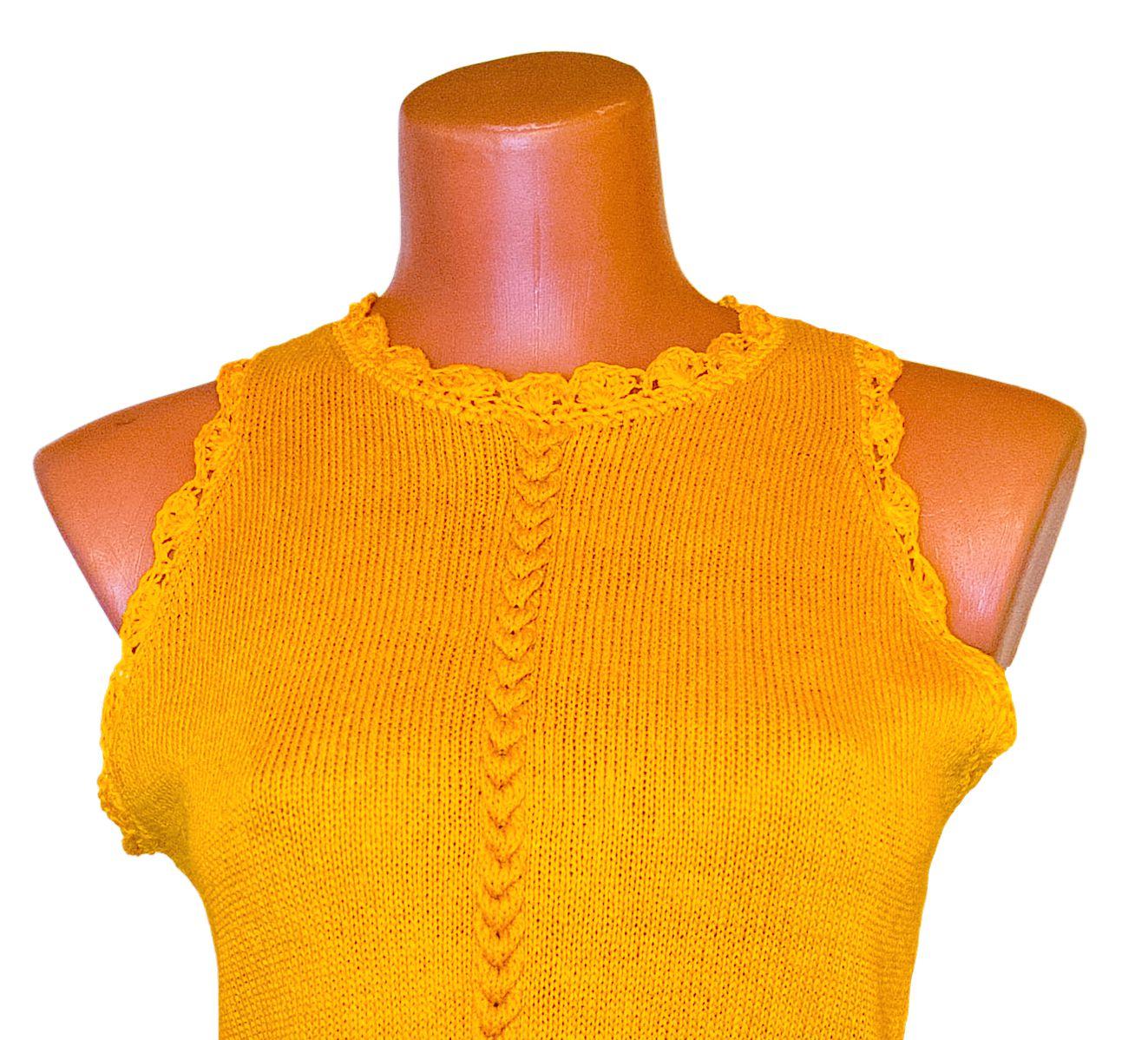 orange mango top clothes