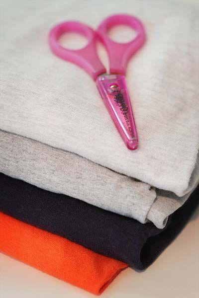 scarf accessories unusual make tshirt