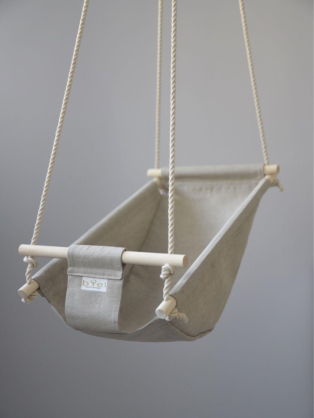 birthday baby decor gift hammock present calming swing indoor nursery first shower chair
