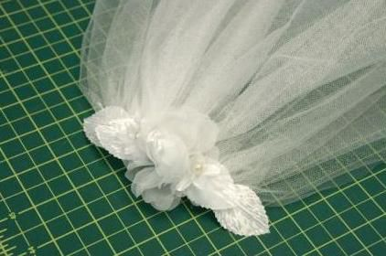 accessories decorative wedding make veil