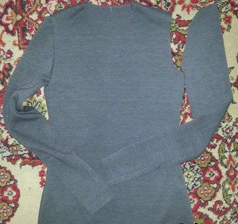 technical sweater sew clothing fabric
