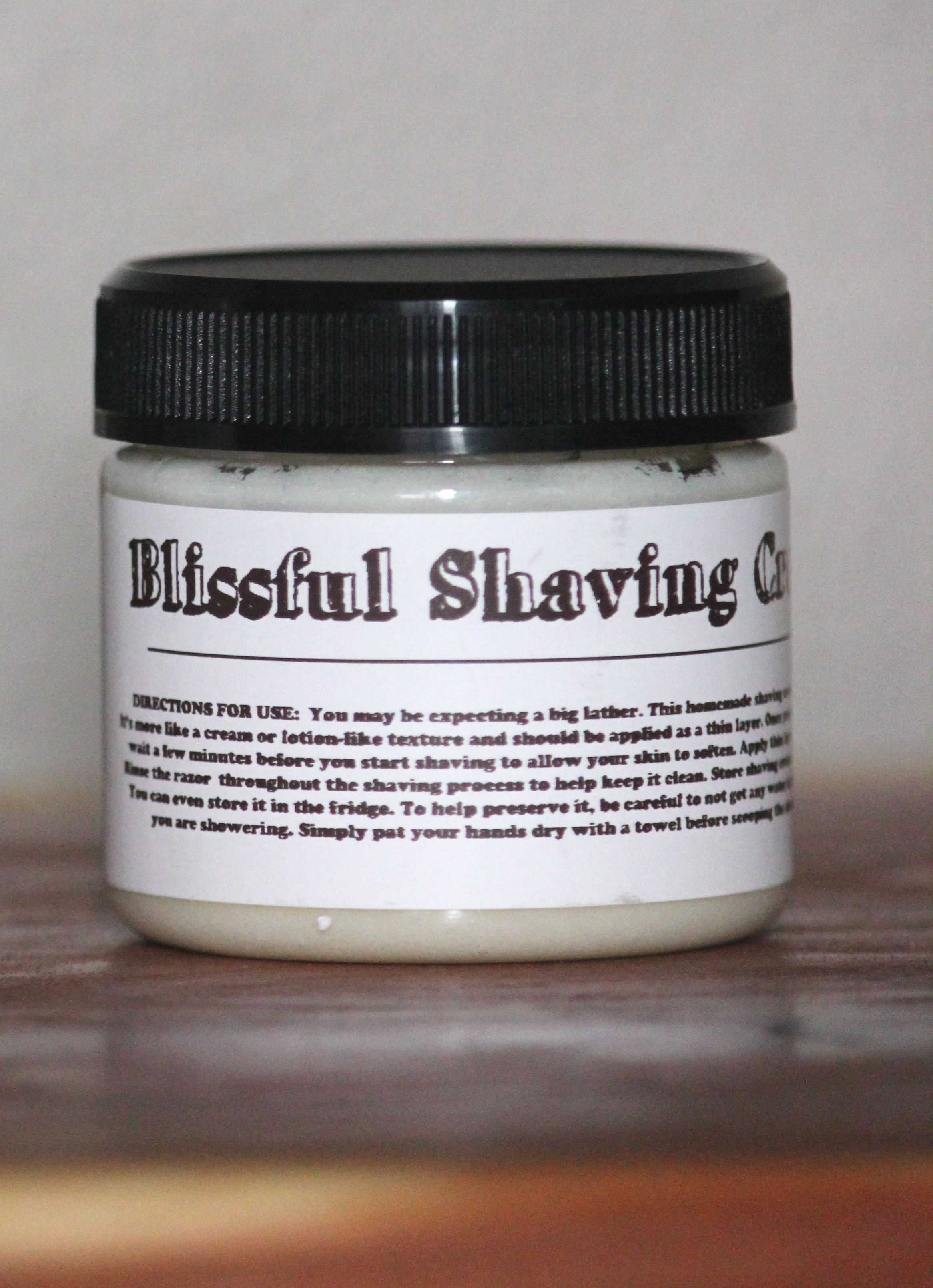 mother day shea natural gift shaving men women butter cream