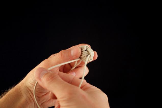 accessories monkey fist knot make