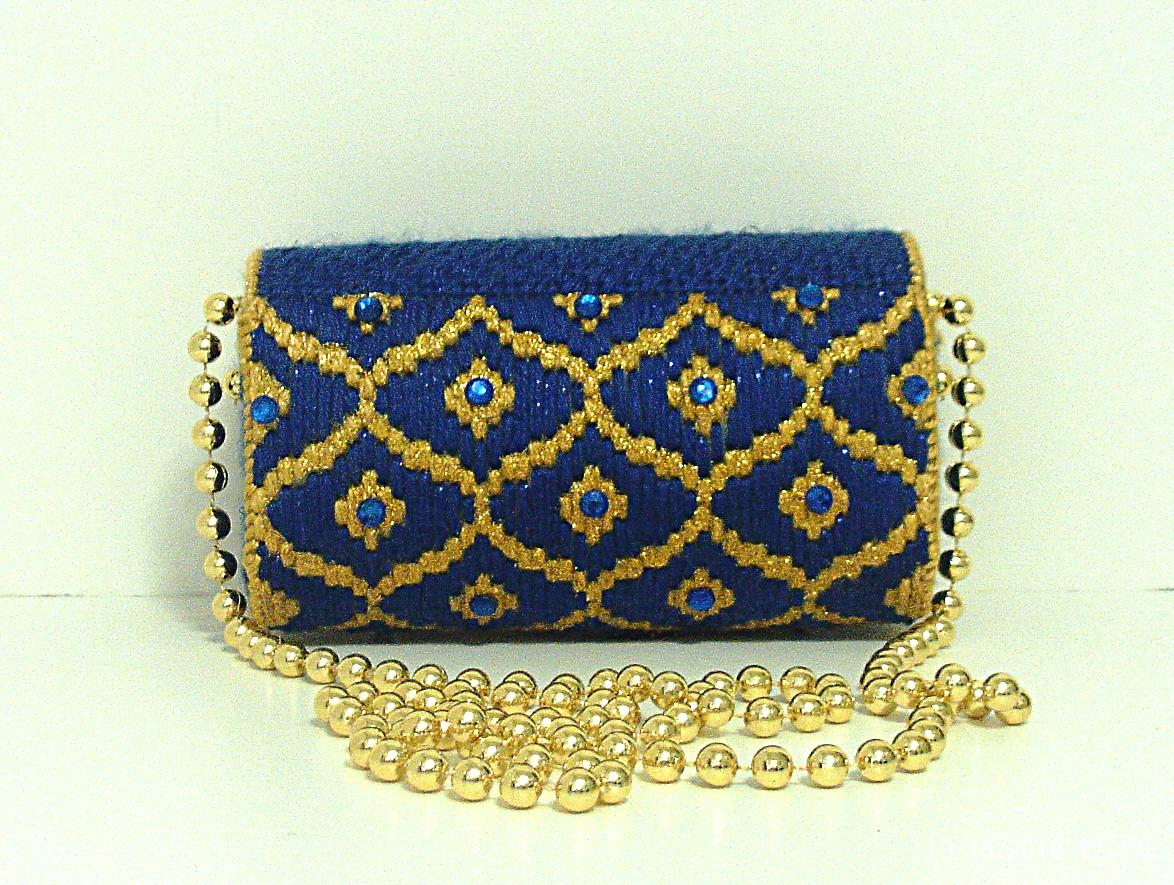 unique purse fashionable handbag stylish tassel elegant