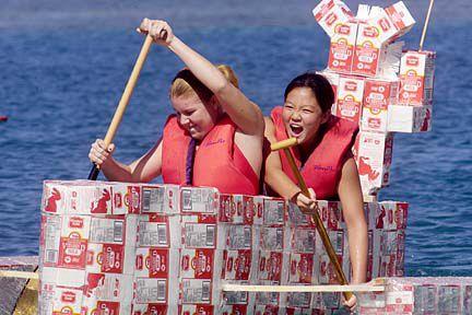 boat handmadeboat ottawa