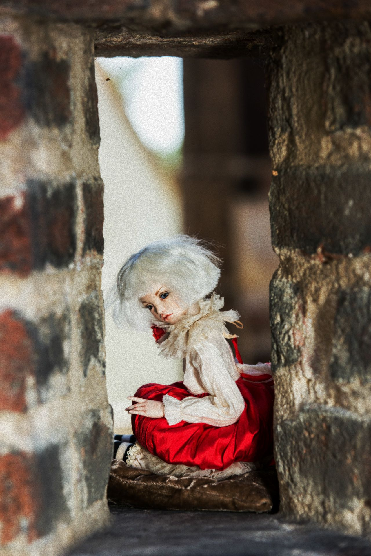 bjd fragiledolls doll