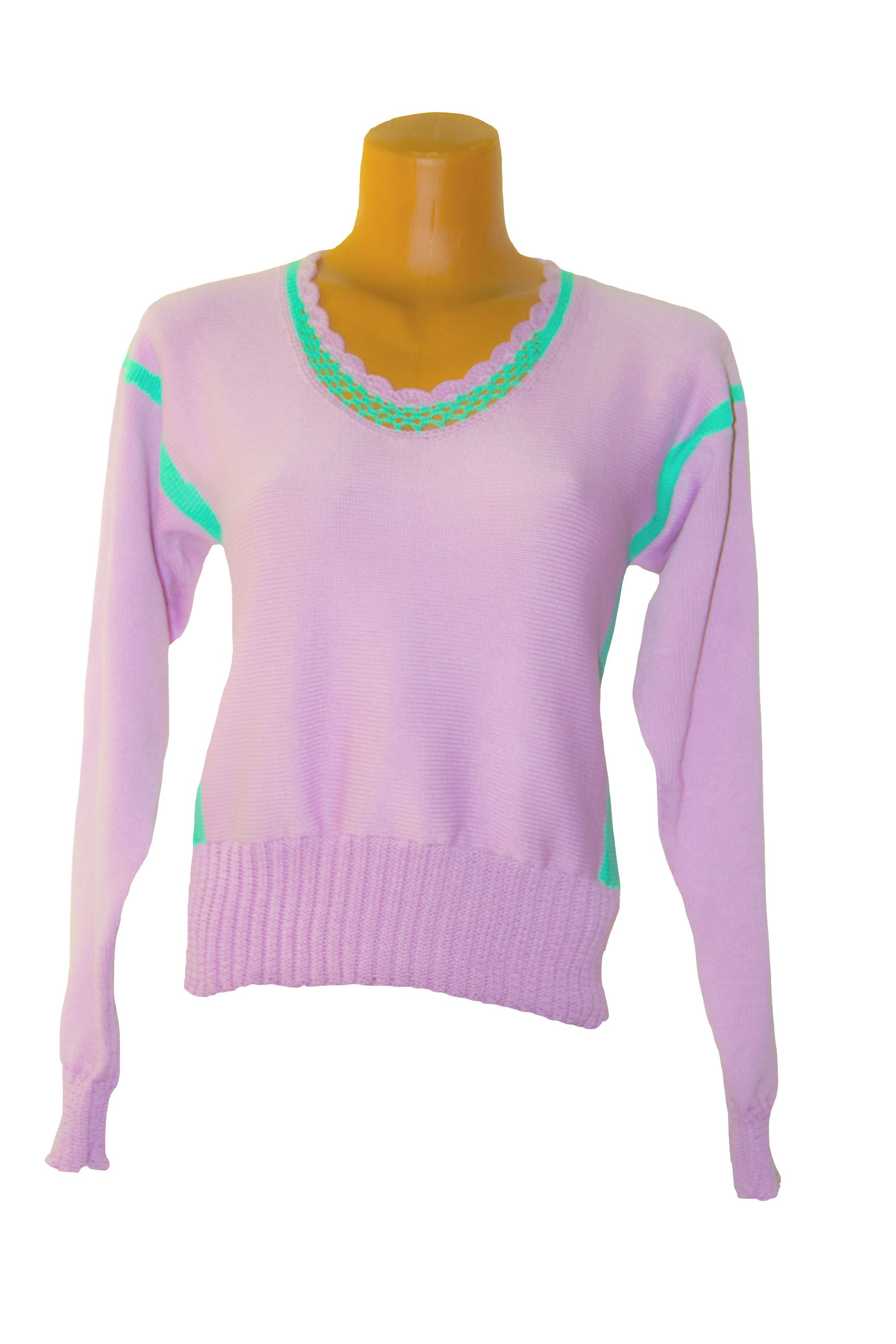 pullover jersey cotton