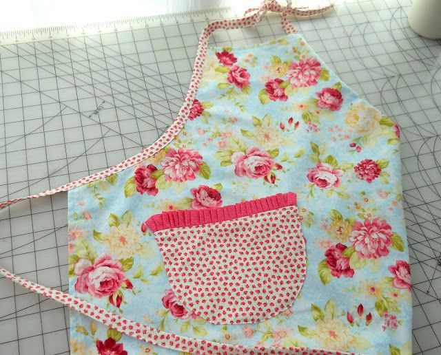 kitchen_stuff easy_sewing apron