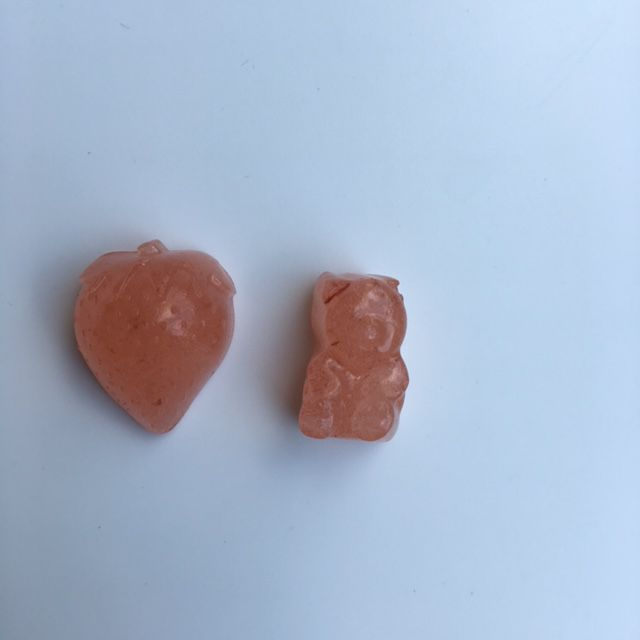 strawberry her years gummy champagne candy gifts christmas sweet new for thanksgiving