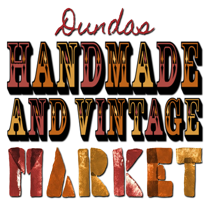 vintage market handmade