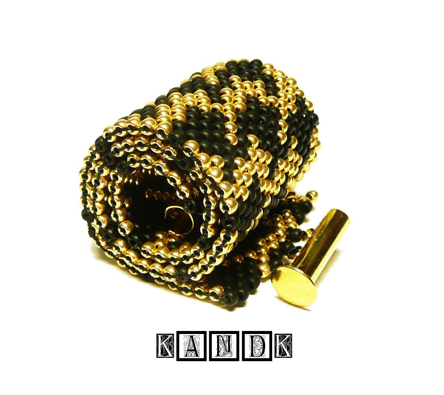 beads japan sliderlock handmade