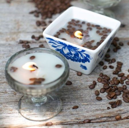 wax candles romantic make masterclass