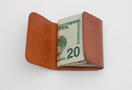 leather wallet skin make accessories