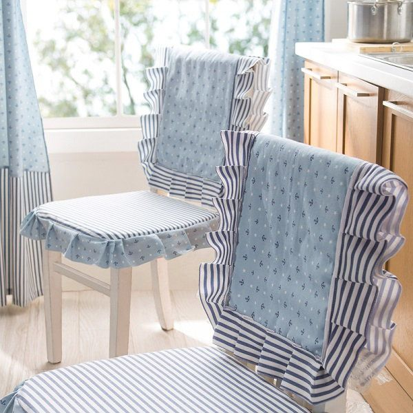 make pattern sewing covers chair