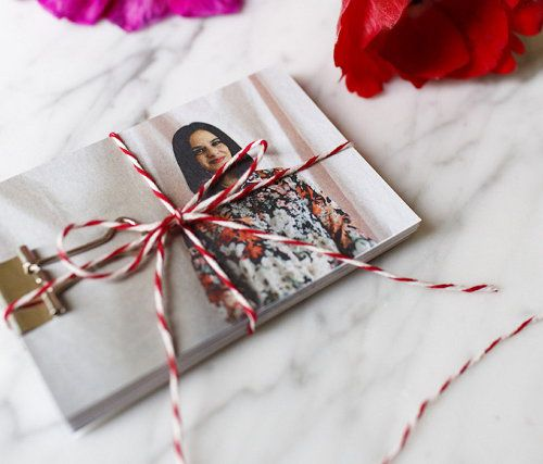 flipbook make present photo unusual