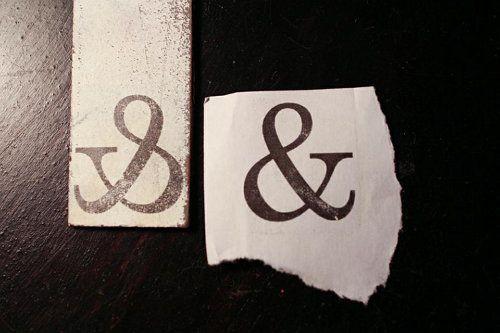 stamp print instructions engraving make modern art