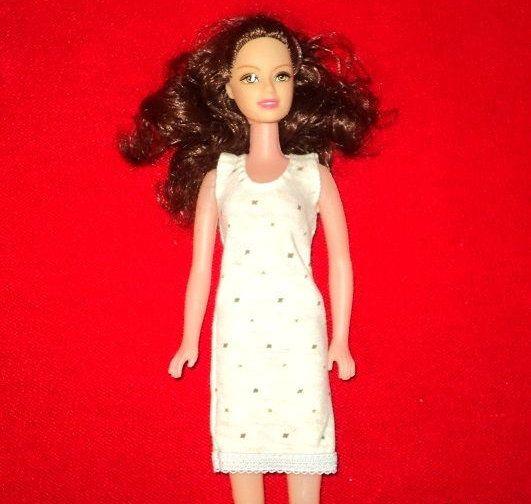 toy children barbie clothes make