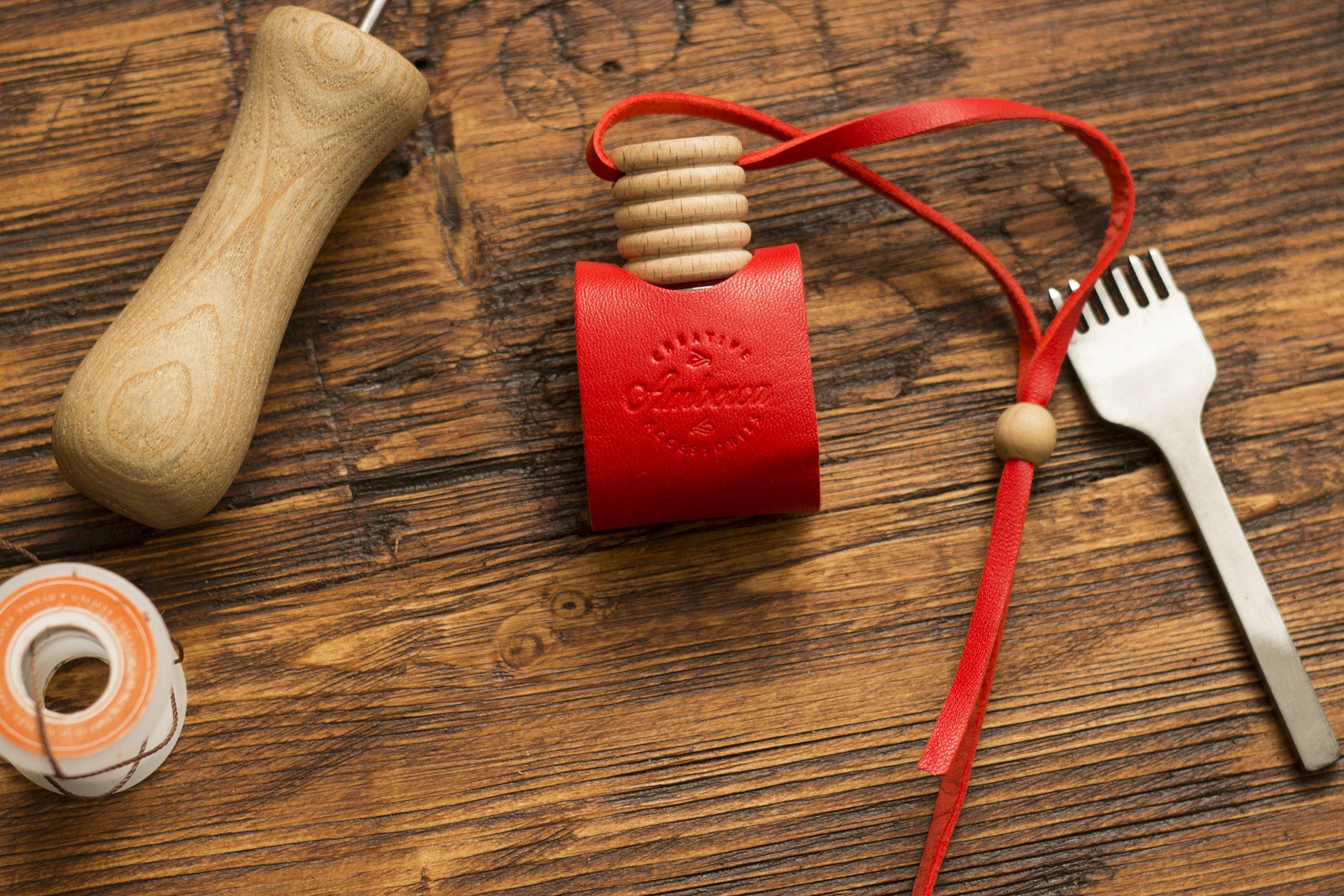 perfume valentines leather car gift freshener fragrance diffuser women air men handmade for