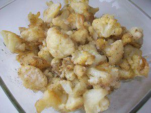 cook cookery ingredients recipe cauliflower