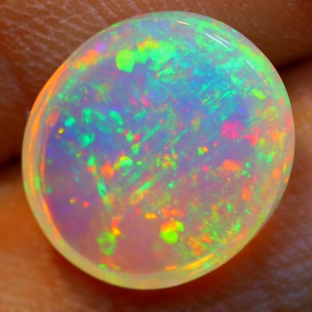 confetti opal exclusive