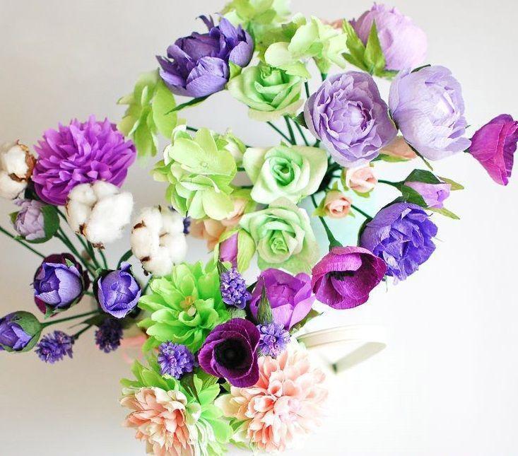 flowers handmade abbiglithebest papercrafts handicraft diy homeinterior abbiglimasterclass homedecor abbiglihome paperflowers abbiglidiy abbigligift abbigliinspiration giftidea