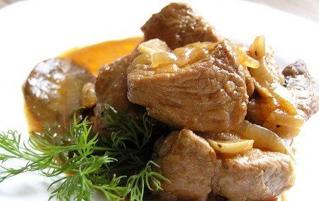 cook cookery adobo ingredients recipe