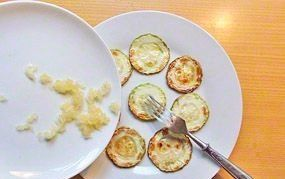 cookery zucchini cook ingredients recipe
