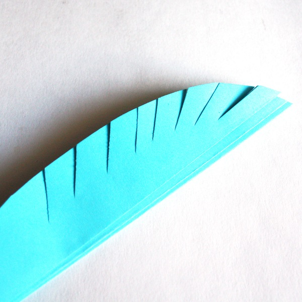 headdress crafts indian paper make