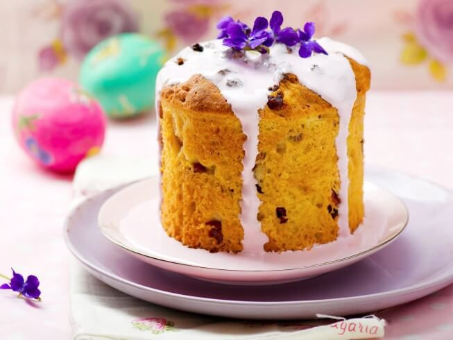 homemadecakes kulich abbihome easter