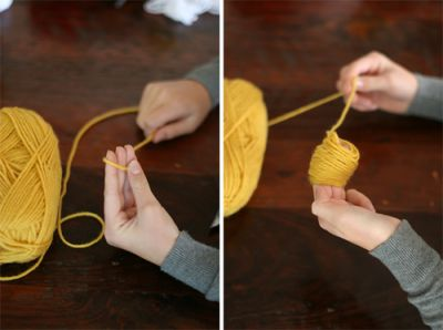accessories creating pompon bookmarks make