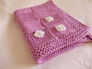 goods decorate dishcloth crochet textile