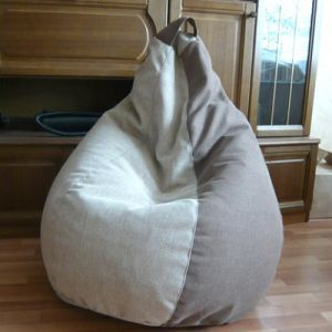 bean make bag furniture chair