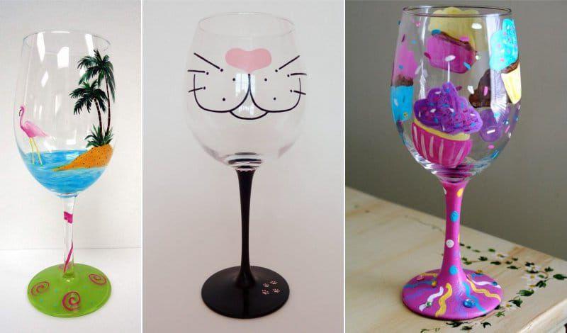artonglass glasspainting
