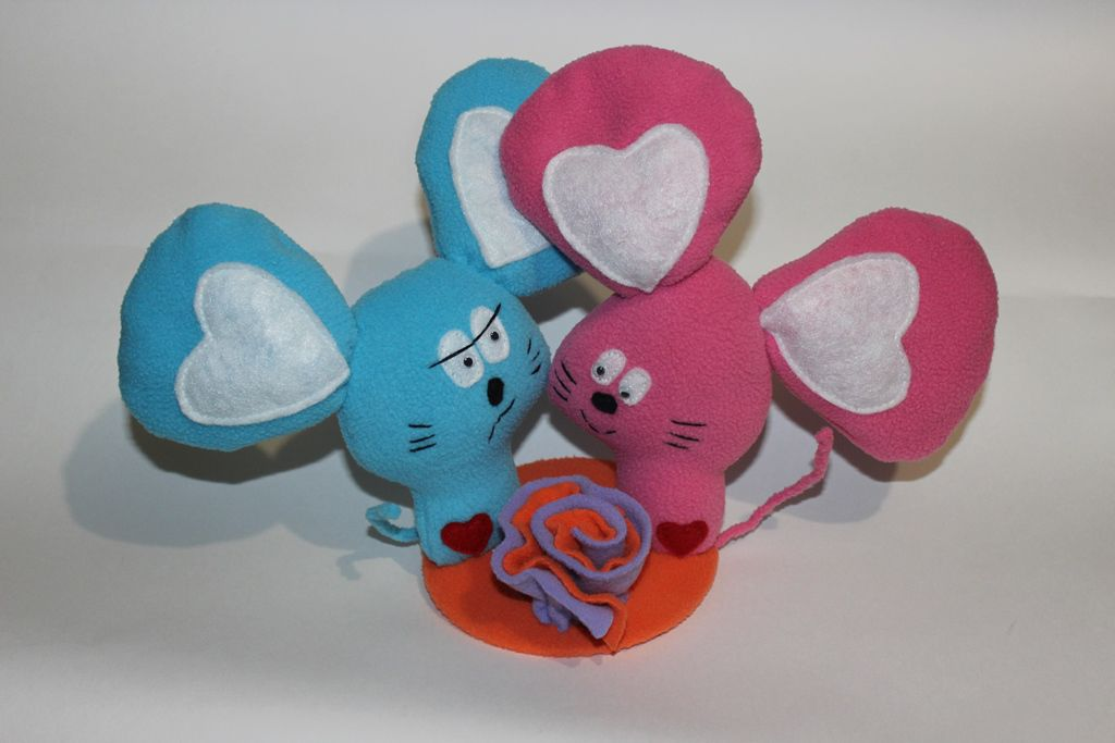 toy gift romantic textile kids love