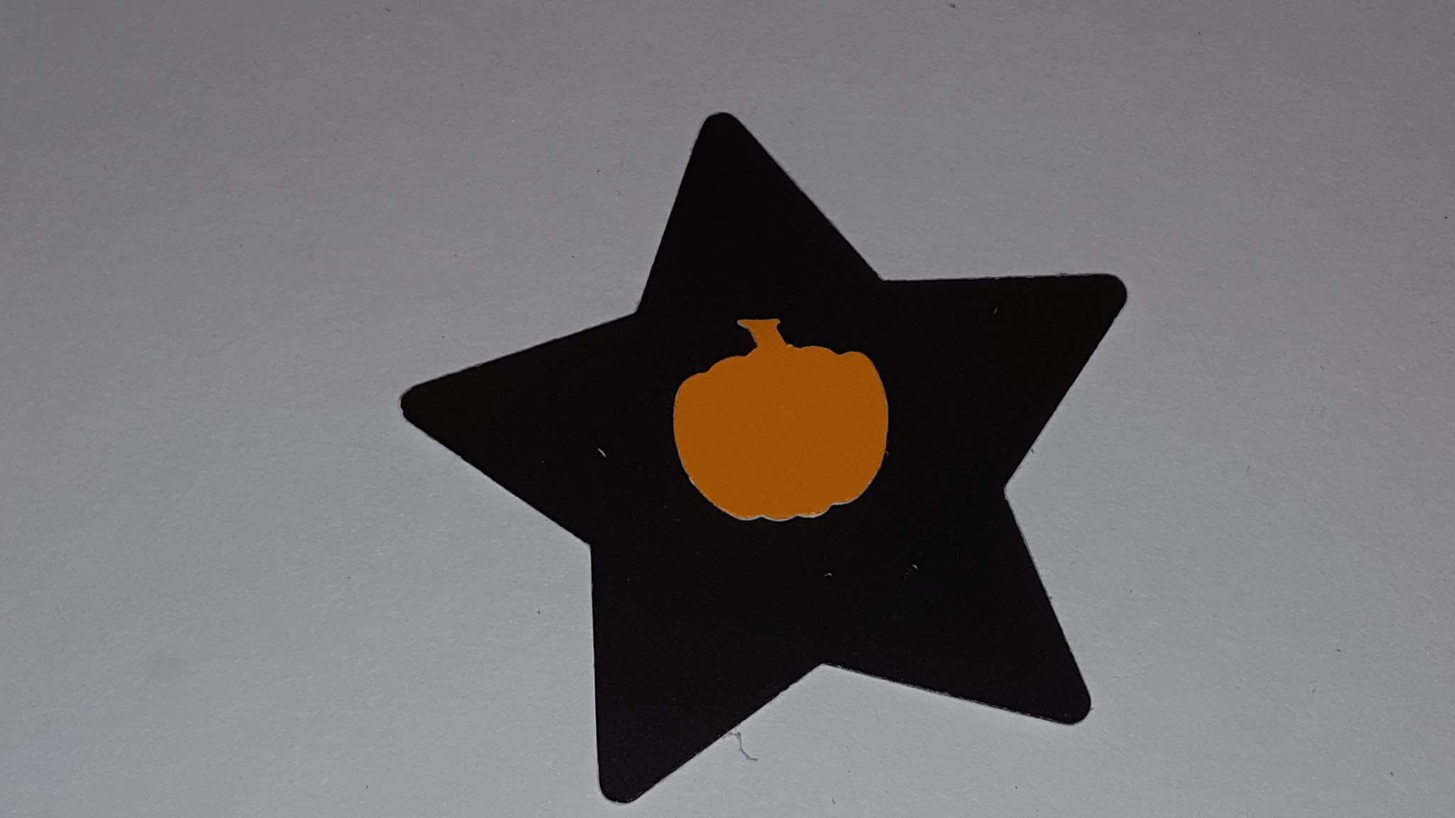 pumpkins scatter halloween decorations cats table party