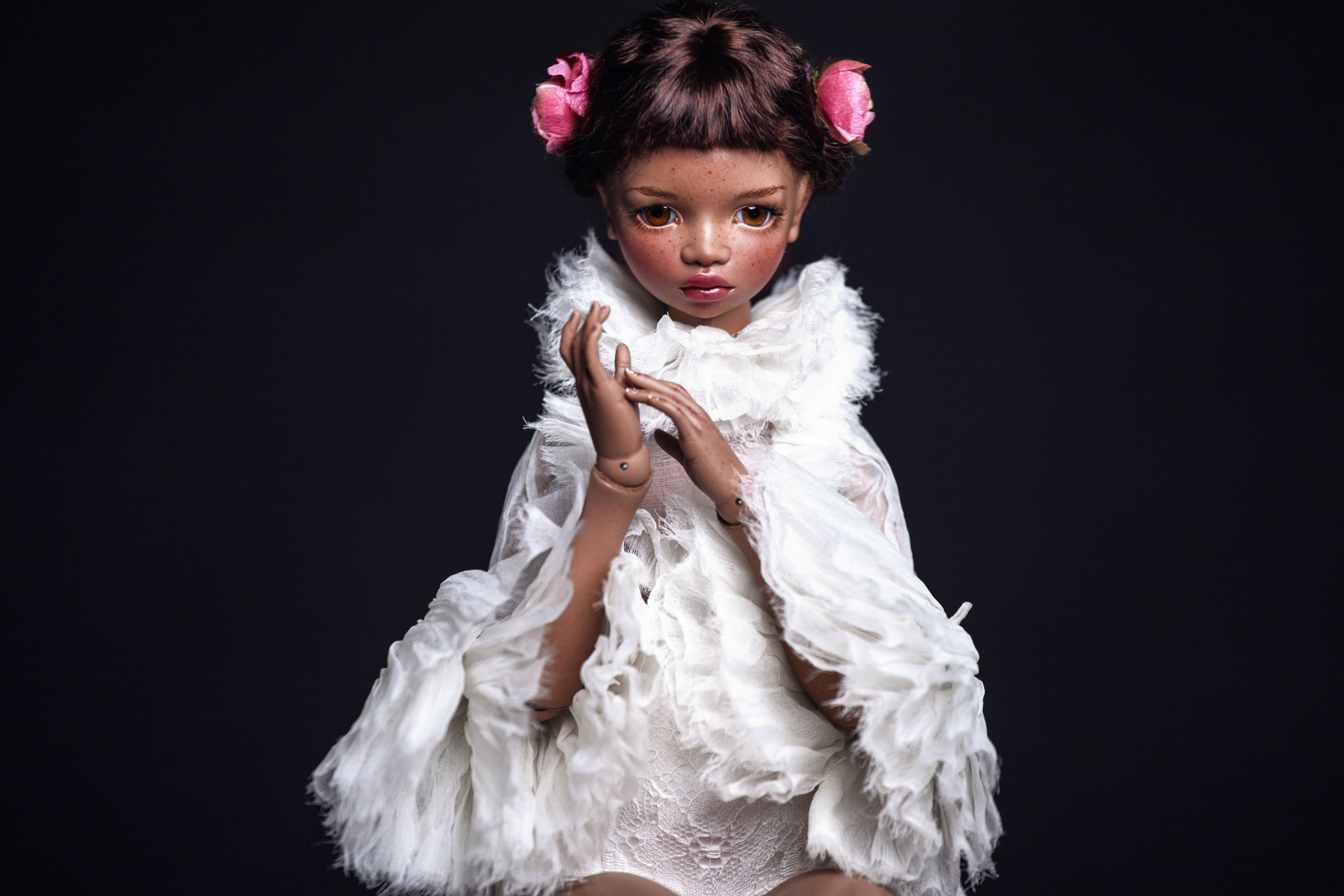 doll interior porcelain exclusive collection