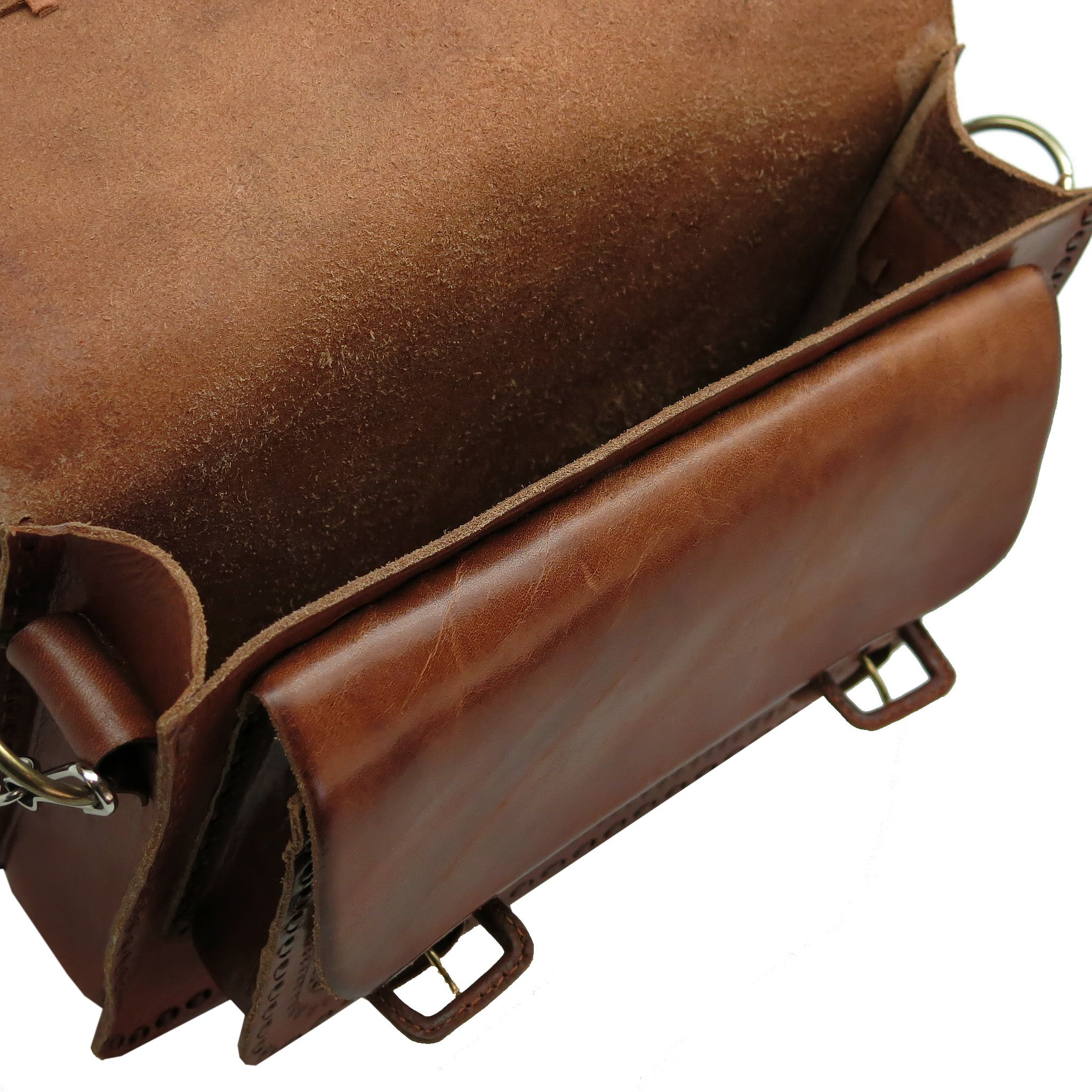 bag leather acessories men handmade