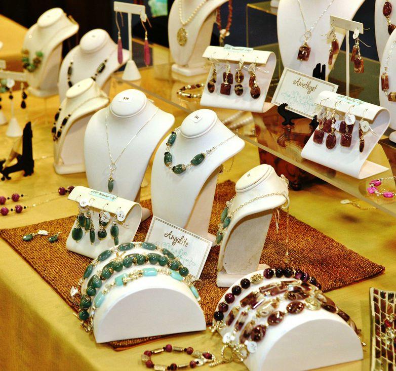 furniture glass ceramics woodwork craft jewelry handmade textiles