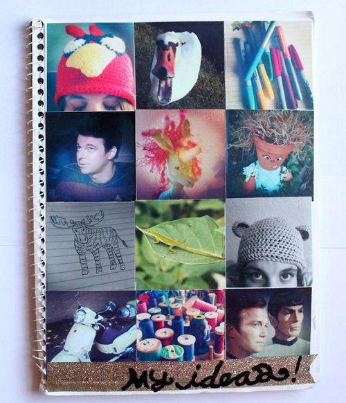 cover workbook map book make