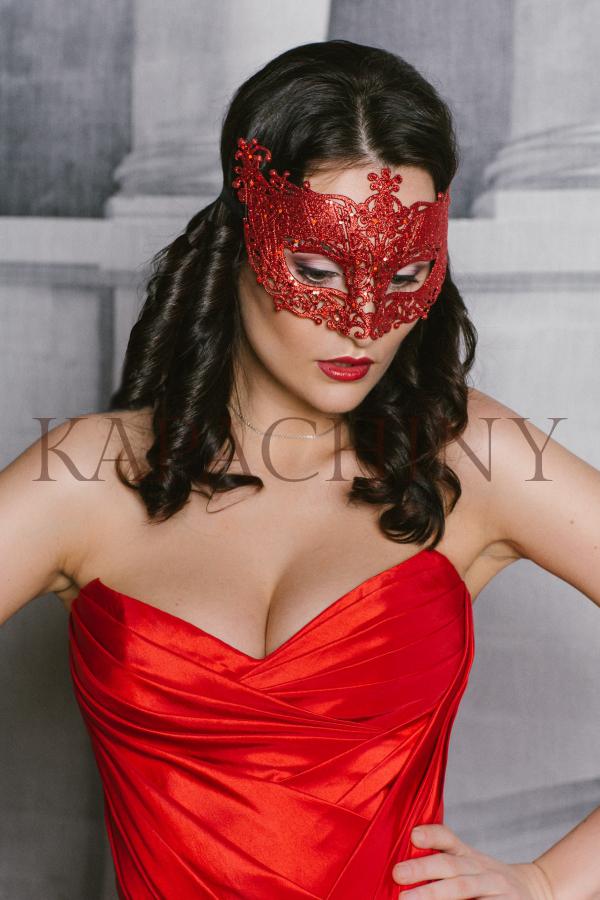 eveningdress kapachiny premiereperformance red dress